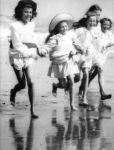 1914 children by the seaside by April-Mo