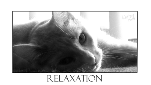 Relaxation by moonface1994