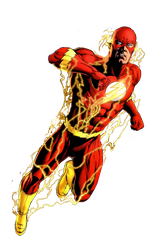 Flash Render by RatedrCarlos