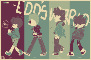 Eddsworld by Acidbolt-06