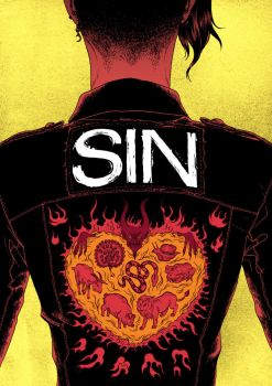 SIN cover by Asiulus