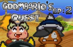 Goombario's Quest 2 Released by Eastbeastfilms