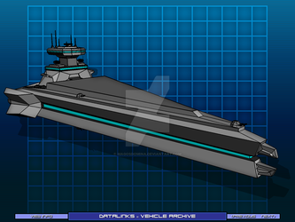 Human Phoniex Strikecruiser 07 by MagosDomina