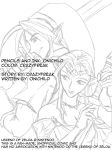 Zeldanime Credit page by crazyfreak