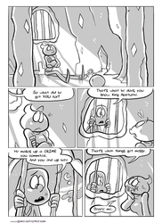 Somewhere Other Extra - Page 9 by CECameron