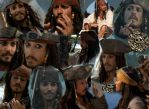 Tha's CAPTAIN Jack Sparrow by Sweet-As-Spice