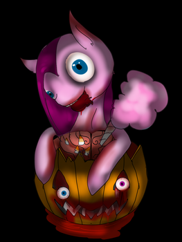 Halloween is coming by nutty-stardragon