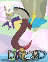 Discord by Xain-Russell