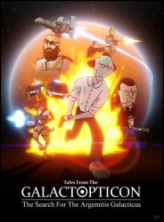 Tales from the Galactopticon by Ineedascotch