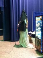 Pyramid Head by 6SeaCat9