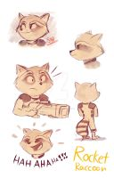 Guardians Of The Galaxy- RR by SnookieVonPink123