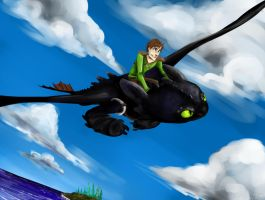 Toothless flight httyd 2 by dashketch on deviantart how to train your dragon 2 wallpaper by hagan103 test drive by charliemccarthey ccuart Gallery