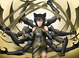Kali Belladonna - Mantra Kali by LobbyRinth