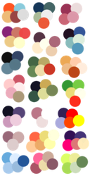 Random Color Palettes 3 by Sebbins