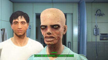 So I started Fallout 4 the other day... by ASkinnyWhiteGuy