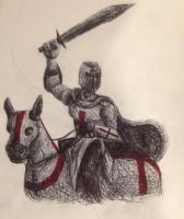 Crusader by swiftcross