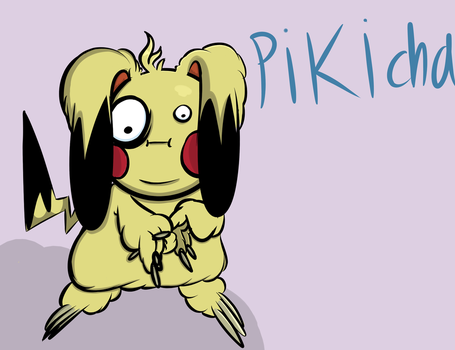Piki by PotionsPoppingPills