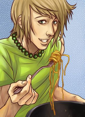 Best bl manga ive read by lehanan on deviantart kevin has green eyes and blond hair height 177m age 26 he was born in may 27th he was a student and a computer hacker he likes computers technology fandeluxe Choice Image