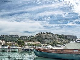 Cassis 2 by ShlomitMessica