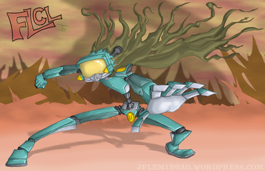 Lord Canti 2.0 by Wonder-Twin