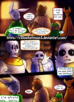 Kiddo: New Perspective pg23 by Y3llowHatMous3