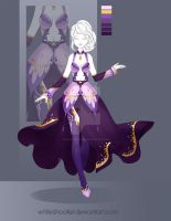 [CLOSED] Adoptable Outfit Character 34 by whiteshooter