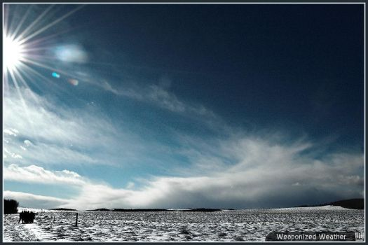 Weaponized Weather by hjhornbeck