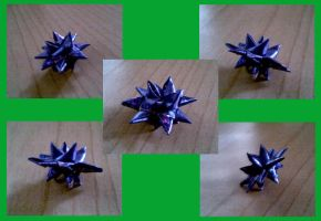 16 Pointed Star by Dandy-L