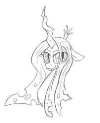 Queen by leadhooves