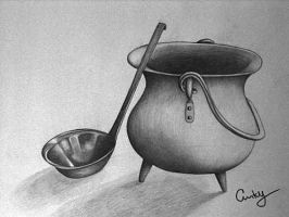 Kettle by kiwikruemel