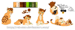CLEAN Bamboo ref [UPDATED] by RehQuQ