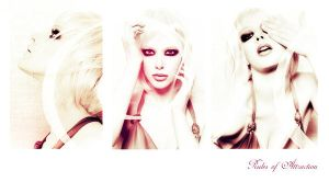 contrasti white background by dancingperfect