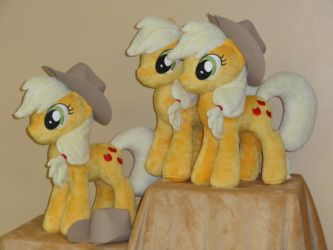 More Apples to Love by WhiteDove-Creations