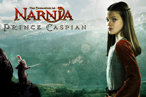 Prince Caspian promo: Lucy by Lily-so-sweet