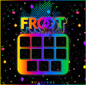 FROOT styles by funkighs