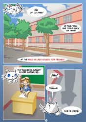 Miau - Page 6 by Fificat