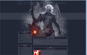 Lineage2 new layout for BA by nover