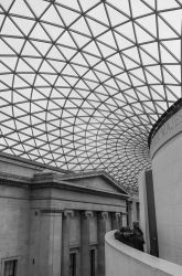 British Museum 4 by graphic-rusty