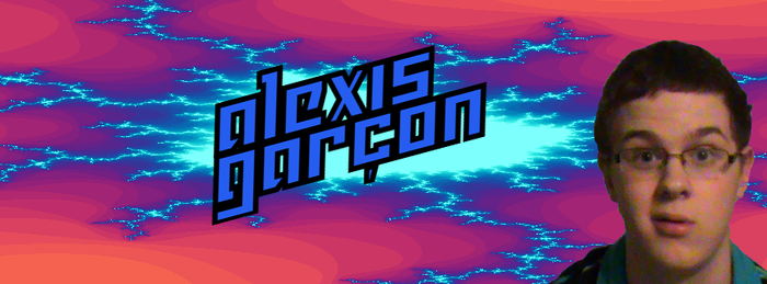 The Ultimate Alexis Garcon Facebook Cover (WIP) by juju2143