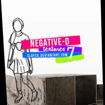 negative-d by slaysx