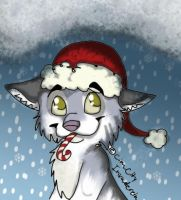 Let It Snow by MaiaxDale