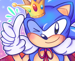 SONIC27 by DP-draws-stuff