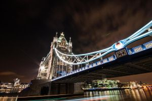 Tower Bridge by eonalpha