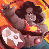 Smoky Quartz by Spellbird