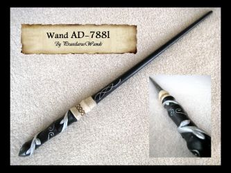 AD-788l by PraeclarusWands