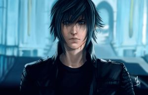 Noctis I by Leadto-Light