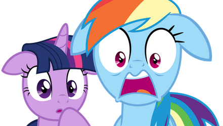 Vector - Utter Shock by SketchMCreations