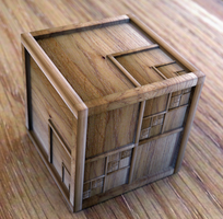 Fractal crate by Theli-at
