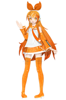 [Dreamy Theater] .: Future Style Rin Autumn Ver :. by PiettraMarinetta