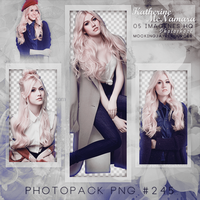 Pack Png: Katherine McNamara #245 by MockingjayResources